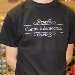 camiseta contra deLANTE (copia)